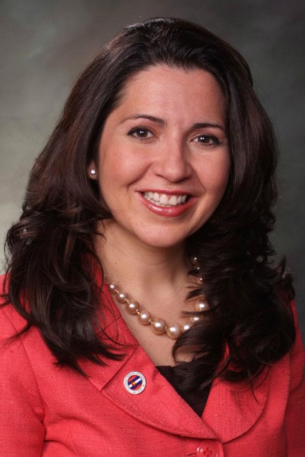 Honorable Crisanta Duran - Speaker of the Colorado House of Representatives