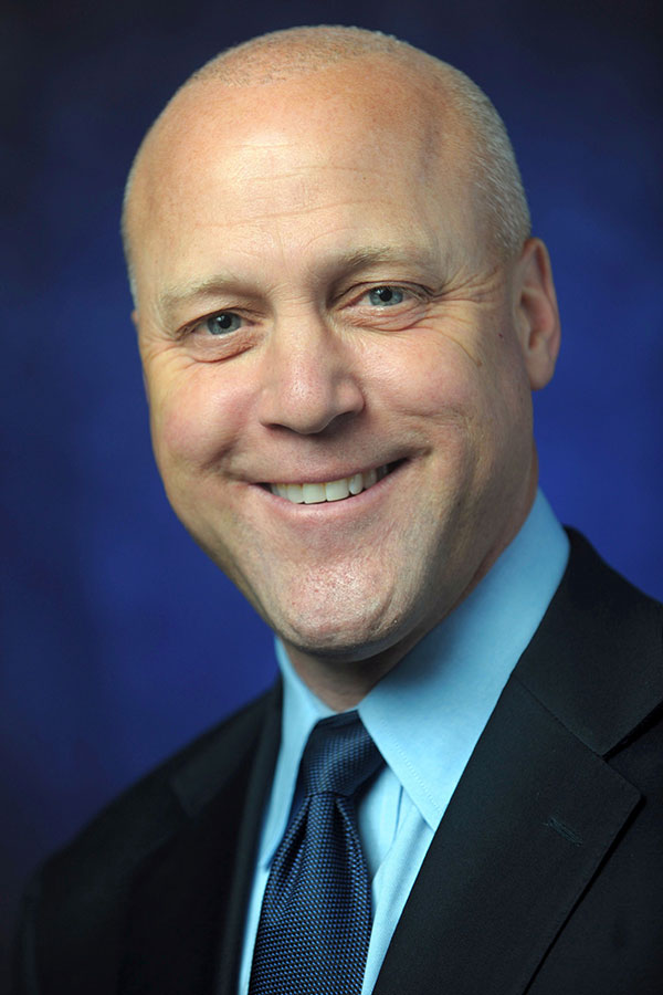 Honorable Mitch Landrieu