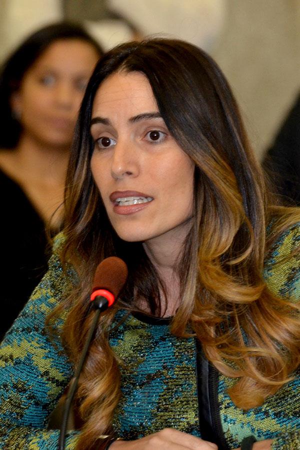 Hon. Teresa Ruiz
