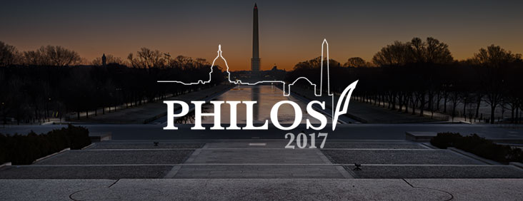 Philos 2017 - Washington, DC
